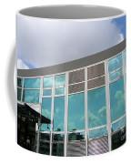 New Company Building Coffee Mug