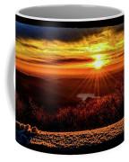 New  Day  Dawns Coffee Mug