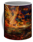 New Day Rising Coffee Mug