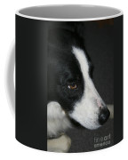 New Dog Friend Coffee Mug