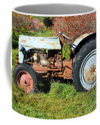 New England Ford Coffee Mug