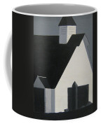 New England November Coffee Mug