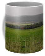 New England's Farmland Coffee Mug