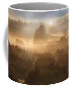 New Forest Dawn Coffee Mug