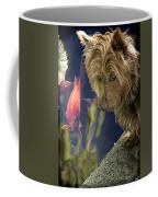 New Friends Coffee Mug by Chris Lord