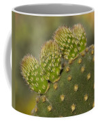 New Growth Coffee Mug