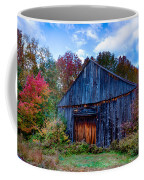 New Hampshire Barn Eaton Nh Coffee Mug
