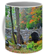 New Hampshire Bridge Coffee Mug
