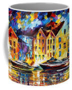 New Harbor Coffee Mug