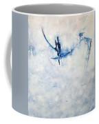 New Heights Coffee Mug