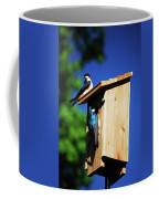 New Home Inspection Coffee Mug