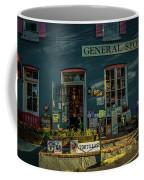 New Hope General Store Coffee Mug