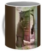 New Hope Coffee Mug