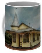 New Hope Train Station Coffee Mug