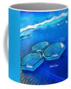 New Islands Coffee Mug