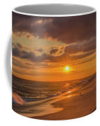 New Jersey Has The Best Sunsets - Cape May Coffee Mug