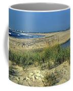 New Jersey Inlet  Coffee Mug