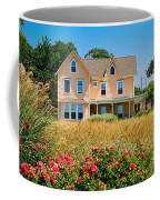 New Jersey Landscape Coffee Mug