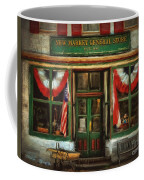 New Market General Store Coffee Mug