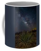 New Mexican Night Coffee Mug