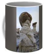 New Mexico Hoodoos 4 Coffee Mug
