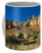 New Mexico Ranch Coffee Mug