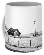 New Mexico Roadside Coffee Mug