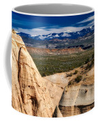 New Mexico Vista Coffee Mug