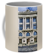 New Orleans Court Building Coffee Mug