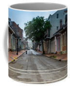 New Orleans French Quarter Special Morning Coffee Mug