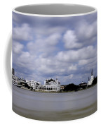New Orleans From Algiers Point - In Color Coffee Mug