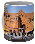 New Orleans Louisiana - Sightseeing Coffee Mug
