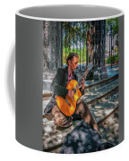 New Orleans Musician - Chris Craig Coffee Mug