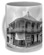 New Orleans Pharmacy Coffee Mug