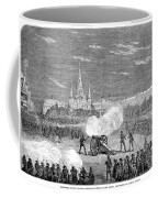 New Orleans: Riot, 1873 Coffee Mug
