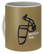 New Orleans Saints Retro Coffee Mug