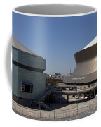 New Orleans Sports And Entertainment Complex Coffee Mug