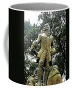 New Orleans Statues 1 Coffee Mug