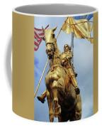 New Orleans Statues 13 Coffee Mug