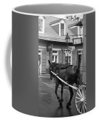 New Orleans Street Photography 3 Coffee Mug
