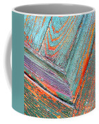 New Orleans Textures Coffee Mug