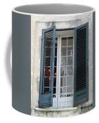 New Orleans Windows 5 Coffee Mug