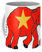 New Republican Party Coffee Mug