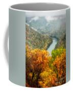 New River Gorge Wv Coffee Mug