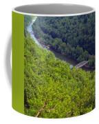 New River Old Bridge Coffee Mug