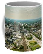 New Rochelle 3 Coffee Mug