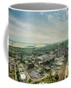 New Rochelle 4 Coffee Mug