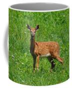 New Spots Coffee Mug