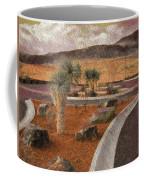 New Subdivision View Coffee Mug