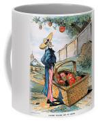 New Territories Cartoon Coffee Mug